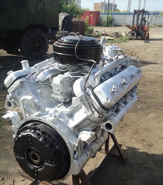 Продам Двигатели ЯМЗ-238, А-650