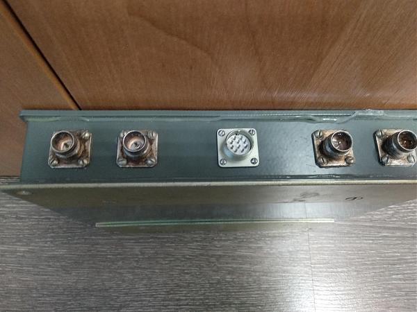 Продам Коммутатор ВЧ сигналов сборка 16