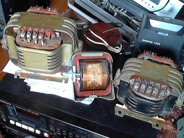 Продам тран-ры.осм и осд- 300-400-630 ват. тн-61