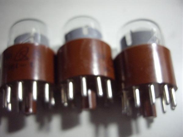 Продам Индикаторы газоразрядные ИН-1