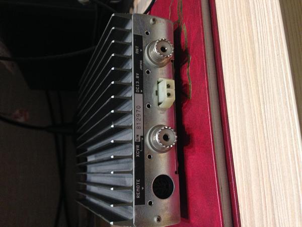 Продам Tokyo 430 MHz 50 W