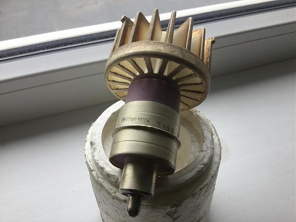 Продам Лампа ГИ7Б