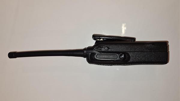 Продам Motorola GP340 VHF