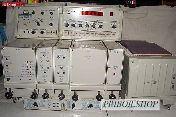 Куплю военные радиоприемники и радиостанции Рябина