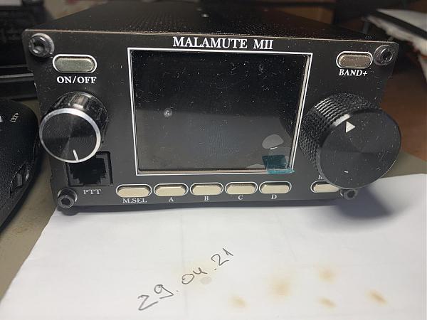Продам Маламут м2