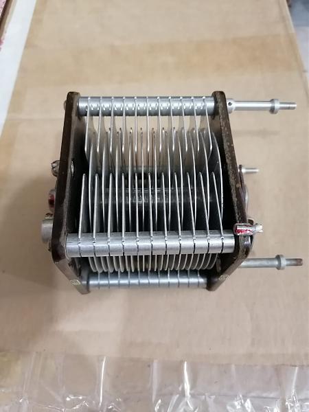 Продам КПЕ 10-300 пф