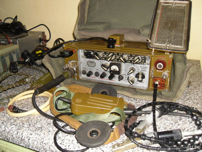 Куплю Barrett-940, Р-143