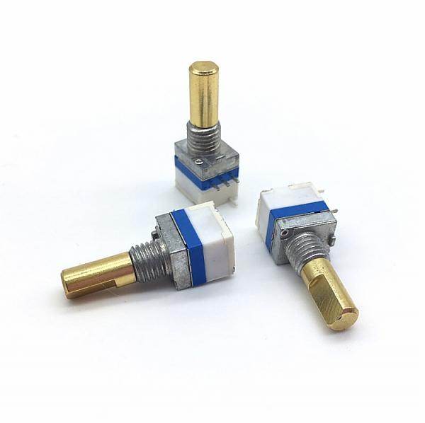 Продам Резистор вкл/выкл -регулятор громкости для баофенг