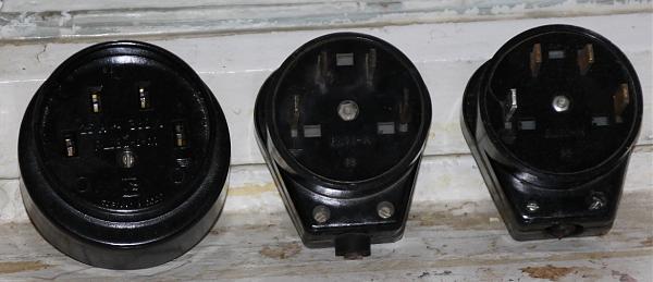 Продам сетевая розетка с вилкой 25а-380в
