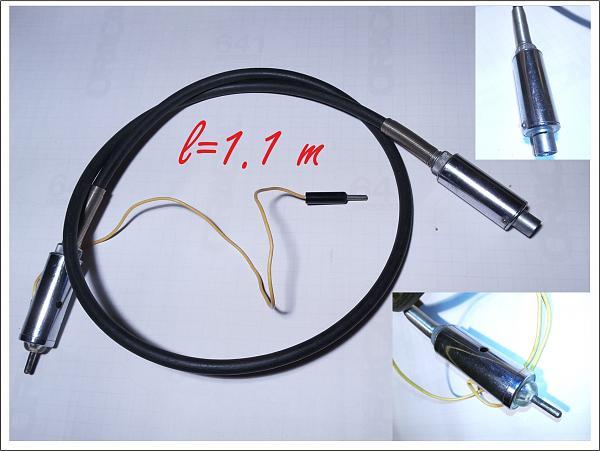 Продам Коаксиальные кабели, щупы и аттенюаторы