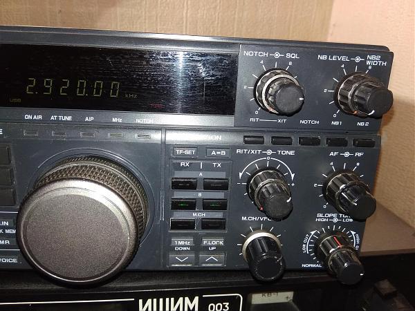 Продам Kenwood TS-850S