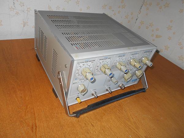 Продам Генератор Г5-78