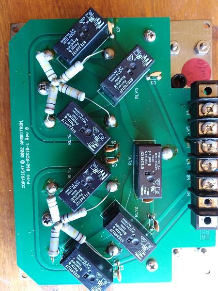Продам Ameritron RCS-10X антенный коммутатор