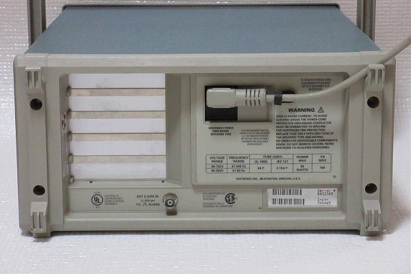 Продам Осциллограф Tektronix TAS-465