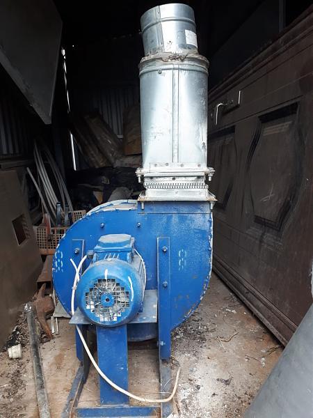 Продам Вентилятор радиальный ВР 280-46-2,5 (0,55к