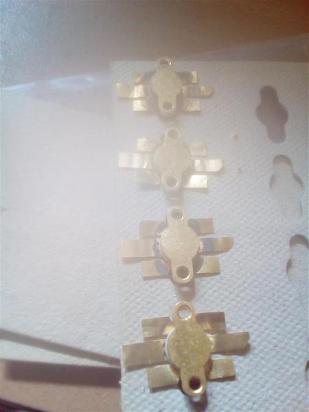 Продам транзисторы КТ-930А, КТ-960А