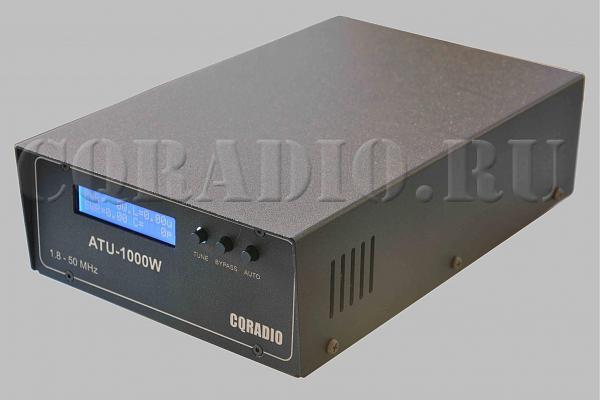 Продам Автоматические антенные тюнеры ATU-1000, ATU-500