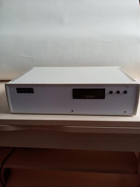 Продам Тюнер ATU-500
