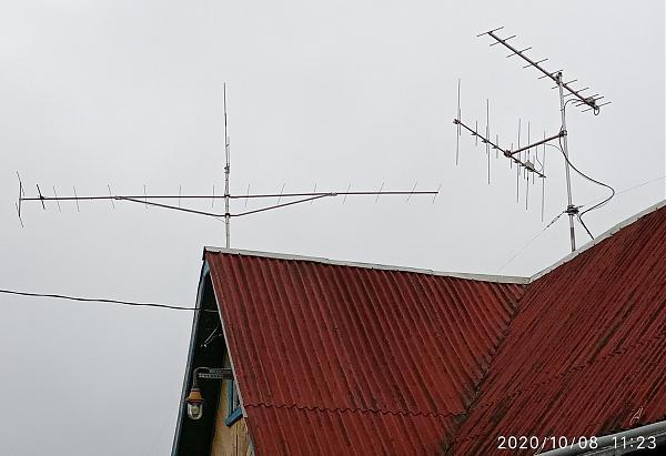 Продам Антенны144,1200мгц, РК50-7-22 магнитный держатель