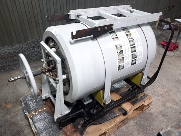 Продам Взрывозащитный контейнер ЭТЦ 3К