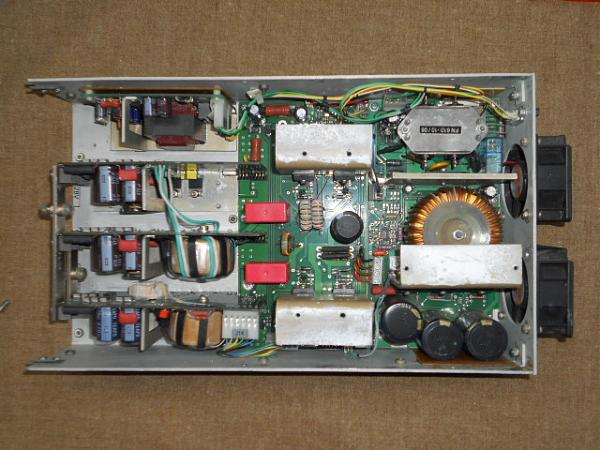 Продам Блок питания AC-DC 48В-30А 1,5кВт и 3квт