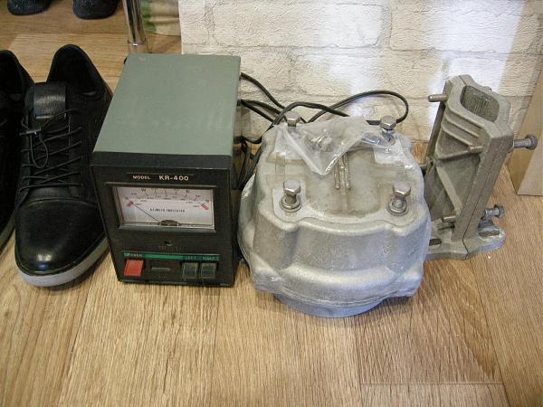 Продам Kenpro KR-400