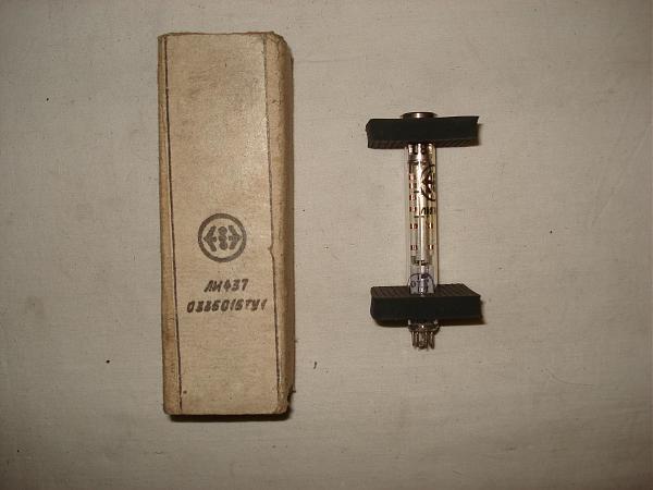 Продам Видикон (радиолампа) ЛИ 437