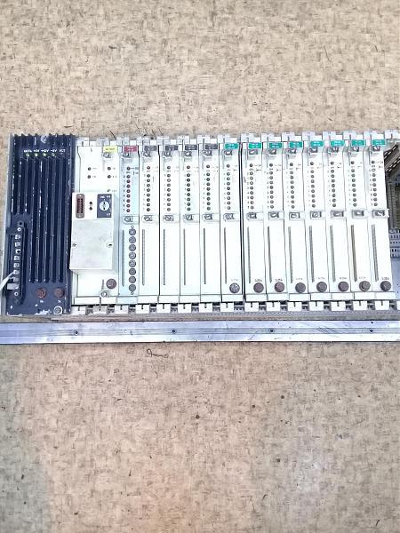 Продам Контроллер программируемый МБ 57.03