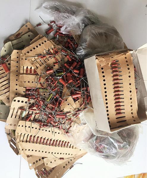 Продам Резисторы МЛТ