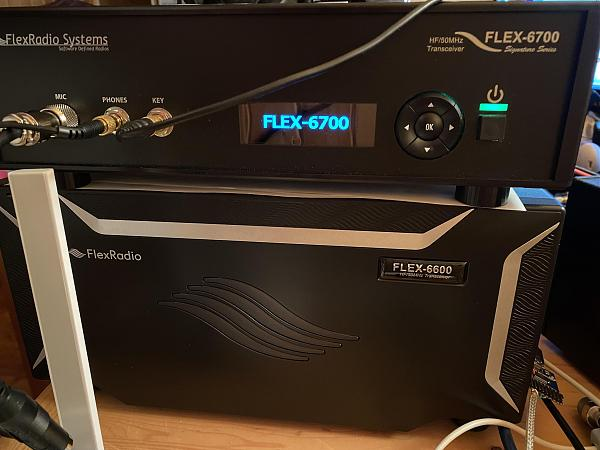 Продам Flex-6700