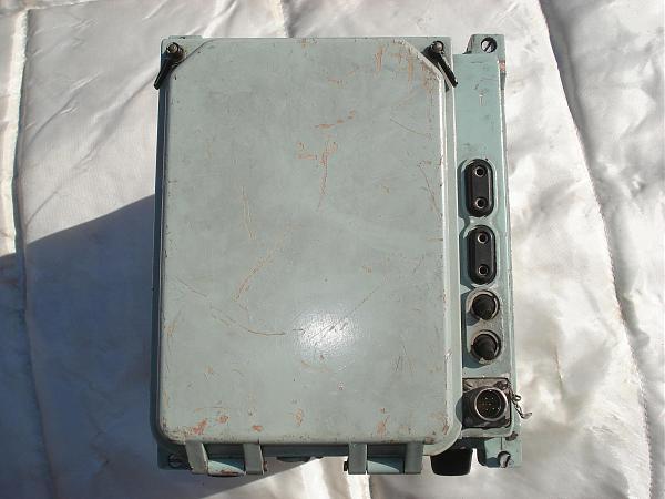 Продам Корпус от Р-326М