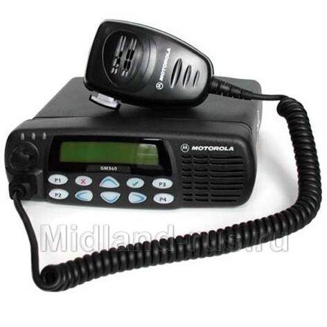 Продам Радиостанция моторола GM360