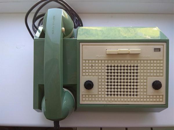 """Продам радиостанция """"НИВА-М"""""""