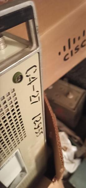Продам Генератор С4-27 1 блок