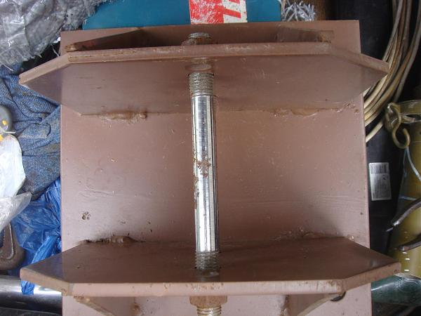 Продам крепеж автоантенны магнитный,мачты,кронштейны