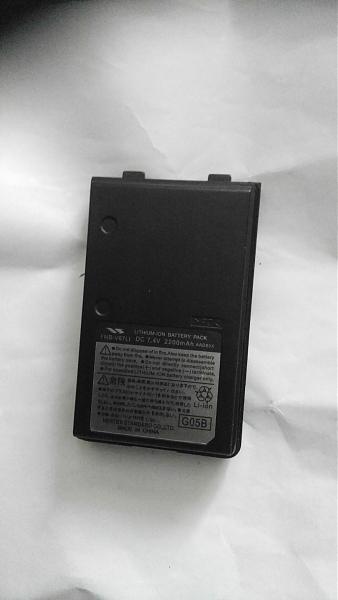 Продам Аккумуляторы fnb-v67li