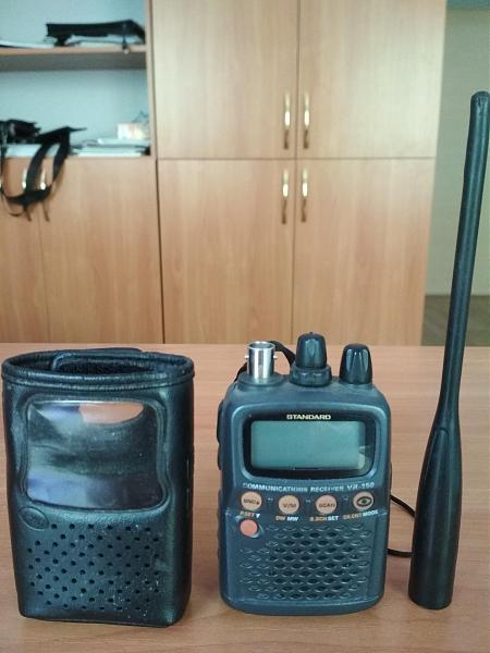 Продам Standard VR -150