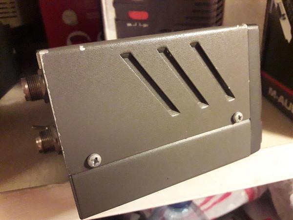 Продам SYNCRON SX-144/430 VHF/UHF/SWR/power meter