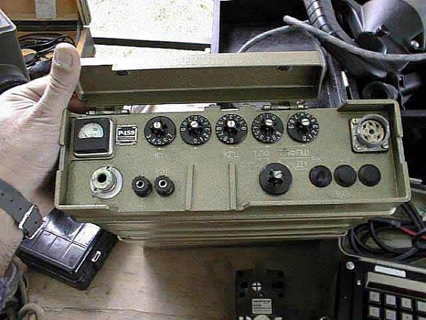 Куплю радиоприемник Р-159