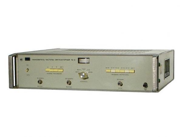 Куплю Синтезатор частот Ч6-2
