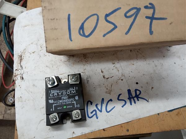 Продам H12WD4850PG Crydom твердотельное реле