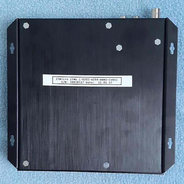 Продам Кодер видеосервер ITMS-0203-H264-HDMI-CVBS