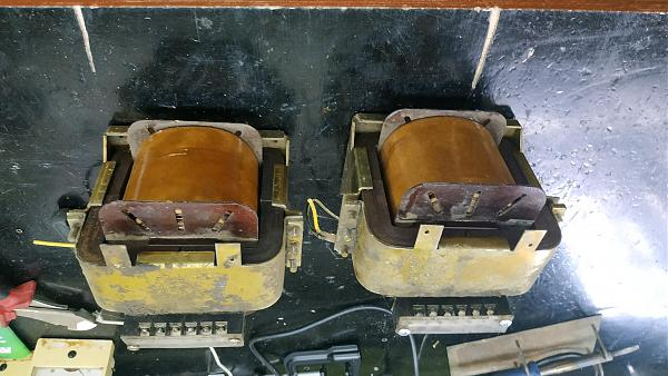 Продам Трансформатор TE1 036/0,38 380/220 /5/6v