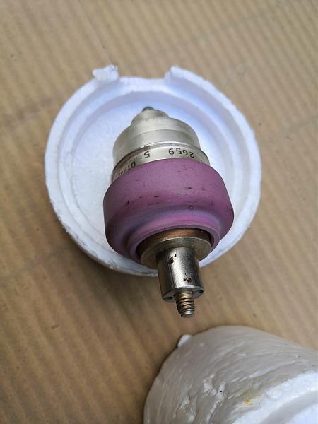 Продам ГИ-70БТ генераторная лампа