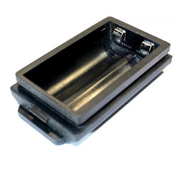 Продам Кейс под 2 аккумулятора 18650 для Yaesu FT-70dr