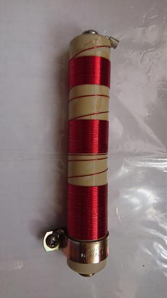Продам Анодный дроссель MFJ 10-15197 (Ameritron)