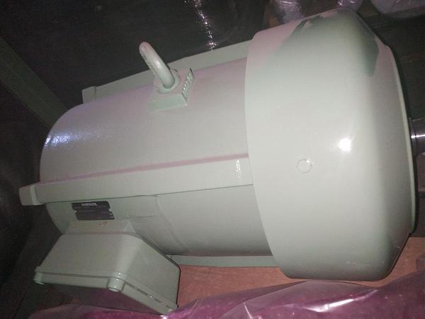 Продам Электродвигатель постоянного тока 6,2 kw 50Hz 380V