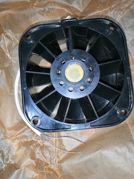 Продам Вентилятор УВО-2,6-6,5, 220В