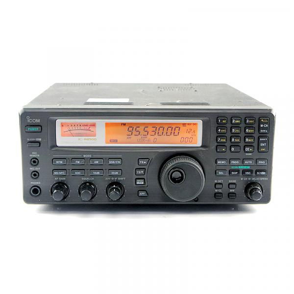 Куплю Приёмники ICOM IC-R8500, RS EB200, AOR AR5000A