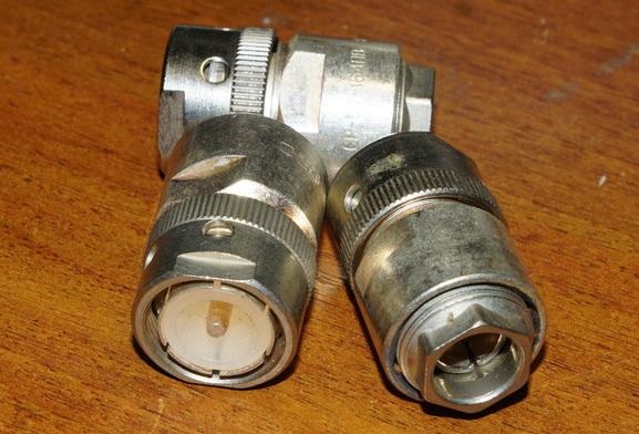 Продам СР-50-164ПВ разъём высокочастотный